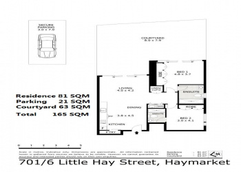 6 little hay Street haymarket, 2 Bedrooms Bedrooms, 1 Room Rooms,2 BathroomsBathrooms,公寓Apartment,出售 For Sale,HingLong Building,NSW,1312